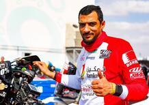 Dakar 2020: un pilota in gara assistito dalla telemedicina
