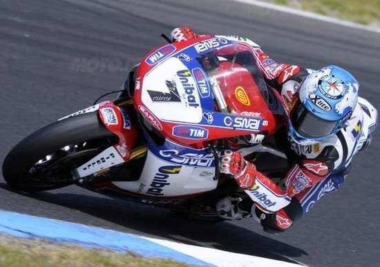 Superbike a Phillip Island. Gli orari TV del GP d'Australia