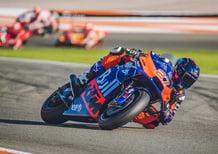 MotoGP: Iker Lecuona operato al braccio