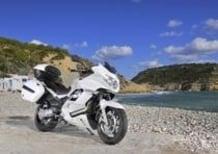 Moto Guzzi Norge Day 2012