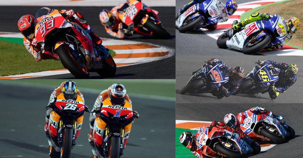 2010-2019: MotoGP, la migliore squadra del decennio