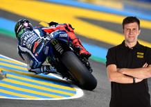 MotoGP 2016. La versione di Zam. Le qualifiche del GP di Francia