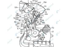 Kawasaki: motore turbo a doppia iniezione in arrivo?