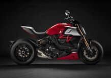Ducati Diavel 1260 vince il Good Design Award