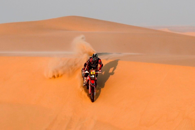 Dakar 2020. D-12 Flash. Il Vincitore è Ricky Brabec (Honda)!