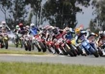International Series Supermoto: a Latina l'inizio di stagione del campionato