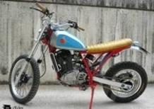 Le Strane di Moto.it: Suzuki DR 650 R