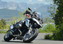 BMW GS Experience: R1200GS