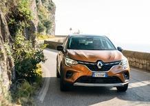 Renault Captur, arriva la versione 1.0 GPL