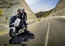 Yamaha e LoJack insieme contro i furti di scooter