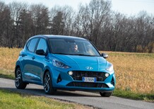 Hyundai i10 2020 | Come va la nuova city car coreana [Video]