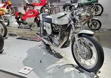 Gli Stati Uniti celebrano le moto italiane anni '60 e '70 con una mostra a Los Angeles
