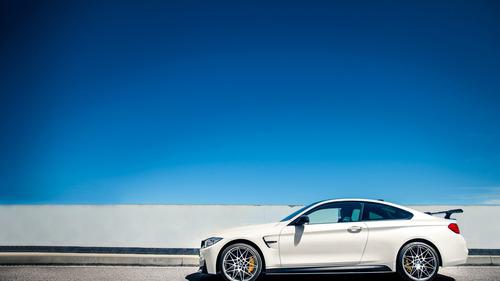BMW M4 Competition Sport: esclusività spagnola (7)
