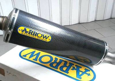 SCARICO COMPLETO ARROW Honda CBR900RR 98/99 - Annuncio 7969061