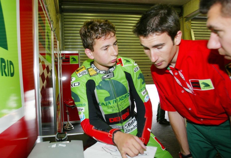 MotoGP 2020, è ufficiale: Jorge Lorenzo collaudatore del Test Team Yamaha