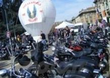 Riding Season: oltre 3.000 moto a Milano per inaugurare la stagione motociclistica