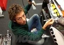 Valentino Rossi: Se potessi comprerei la Ducati