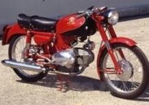Massimo Clarke: Ricordo della Motobi