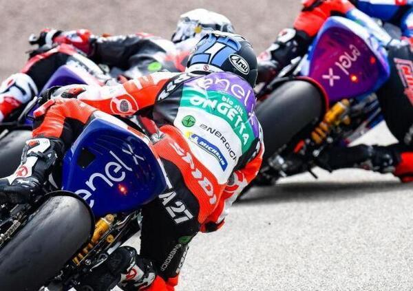 MotoE 2020, ecco i 18 piloti e i team del campionato