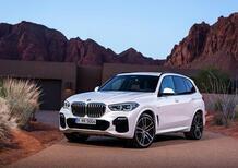 BMW X5 e X6 diventano ibridi leggeri: per i SUV tedeschi 2020 motorizzazione mild-hybrid da 340CV