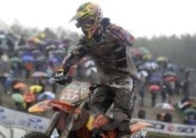 Motocross. In Bulgaria alla rincorsa di Cairoli
