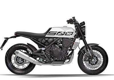 Brixton Motorcycles Crossfire 500 X (2020) - Annuncio 7990180