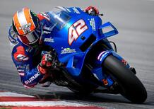 """MotoGP, Rins: """"Più veloci in rettilineo"""""""