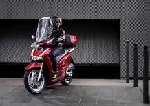 Nuovo Honda SH 125 2020: prezzo di lancio e allestimento completissimo