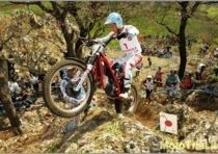Campionato Italiano Trial Outdoor. 3ª prova a Branzi