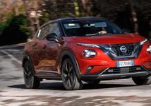 Nissan nuovo Juke, Opzioni ProPilot e DCT? Un must [video]