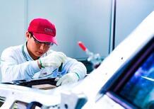 FCA: riparte la produzione in Cina dopo l'allarme Coronavirus