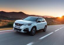 Peugeot 3008 ibrida 2020, autonomia 59 km e 4x4 grazie ad HYBRID4 [Video]