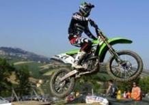 Motocross. Paulin e Searle sono i più veloci nelle qualifiche a Fermo