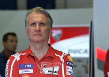 """MotoGP, Paolo Ciabatti (Ducati): """"Mai trattato con Marquez"""""""