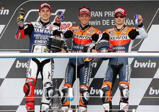 Le pagelle del GP di Spagna