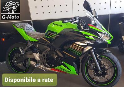 Kawasaki Ninja 650 (2020) - Annuncio 7997548
