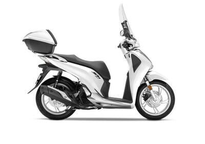 Honda SH 125 i (2020) - Annuncio 7997708