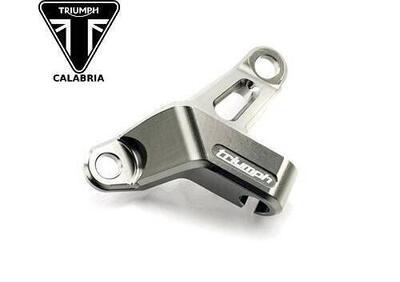 Staffa Frizione Lavorata CNC Triumph Speed Triple - Annuncio 7998623