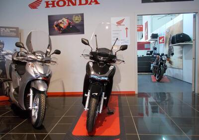 Honda SH 125 i (2020) - Annuncio 8000951