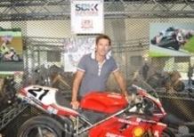 La Superbike festeggia i suoi primi 25 anni