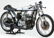 Il museo Morbidelli va all'asta, una Ducati è la star