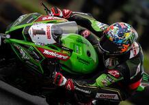 "SBK 2020, Jonathan Rea: ""Sono l'uomo simbolo della Kawasaki"""
