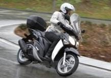 Promozione Yamaha. Tasso zero per i nuovi Xenter 125 e 150