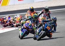 MotoGP: arriva il Triumph Triple Trophy