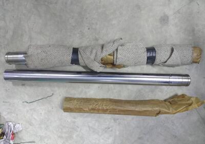 Steli forcella California Moto Guzzi - Annuncio 8019737