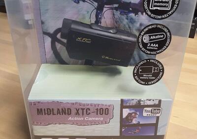 Midland xtc 100 Action camera - Annuncio 8020723