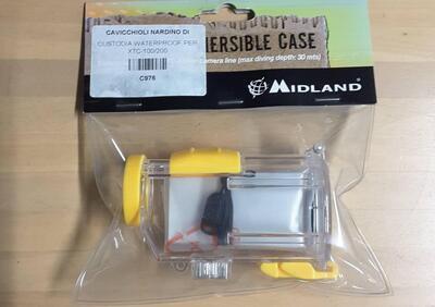 Midland custodia waterproof per xtc 100/200 - Annuncio 8020731