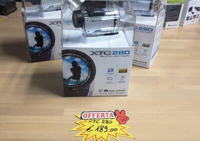 Midland action camera xtc 280 - Annuncio 8020737