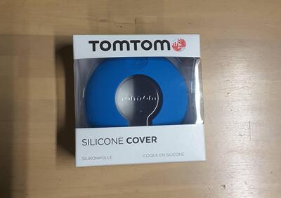 Tom Tom cover silicone - Annuncio 8020873