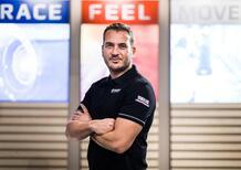Speciale aziende in Italia. Andrea Colombi (Yamaha Italia)